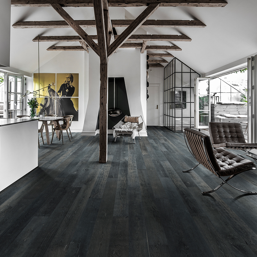 True Hardwood Flooring